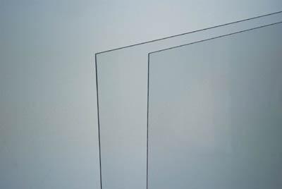 【光】光 ポリカーボネートボード透明3mm1820X910 KPA18301【安全用品/防護ネット・シート】【TC】【TN】10146