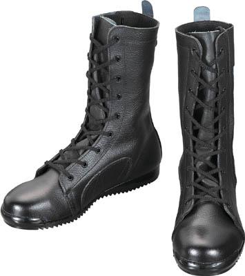 【シモン】シモン 安全靴高所作業用 長編上靴 3033都纏 25.0cm NO3033250【保護具/安全靴】【TC】【TN】10090