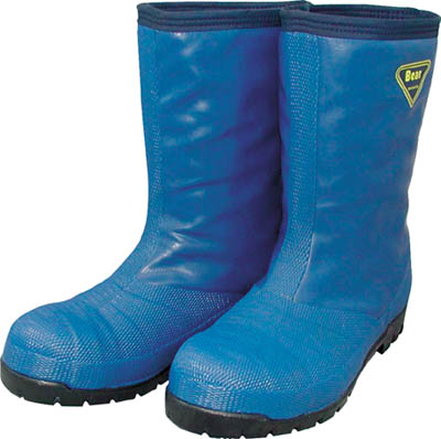 【SHIBATA】冷蔵庫用長靴-40℃ FB53529.0【保護具/長靴/シバタ工業/長靴/冷蔵庫用長靴レコ4DX/防寒着/調査表/特定有害化学物質/製品環境情報シート/含有化学物質調査票】【TC】【TN】682