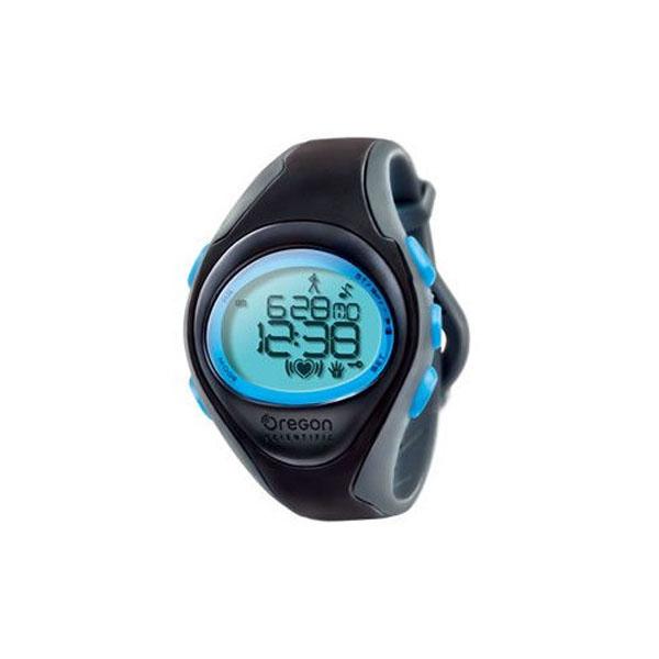 【送料無料】オレゴン 腕時計 心拍計 SE-102L 【HD】【TC】 (チェストベルト付き タッチパネル)