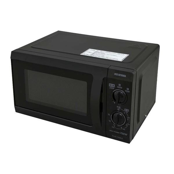 【送料無料】【SB】単機能電子レンジフラットタイプMBL-18F5-B 50Hz/東日本・6-B 60Hz/西日本6249