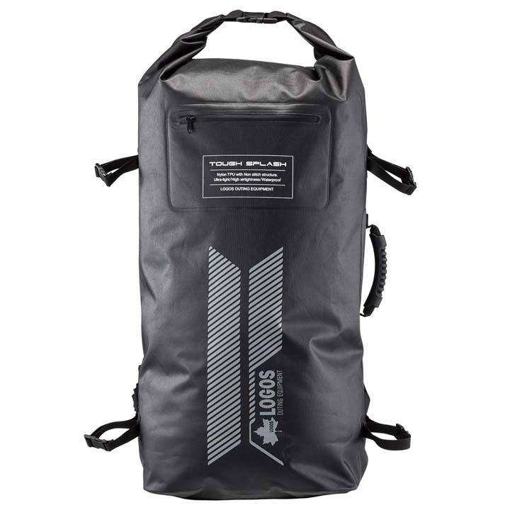 ADVEL SPLASH ビッグダッフルリュック54 88200134送料無料 鞄 バッグ サック キャンプ ロゴスBAG 【D】