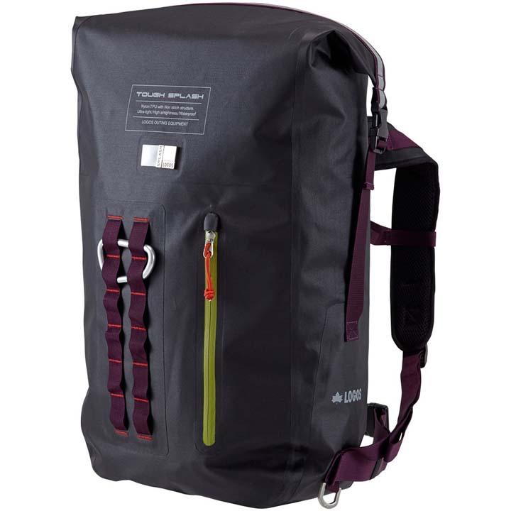 ADVEL SPLASH ダッフルリュック30 88200084送料無料 鞄 バッグ サック キャンプ ロゴスBAG 【D】