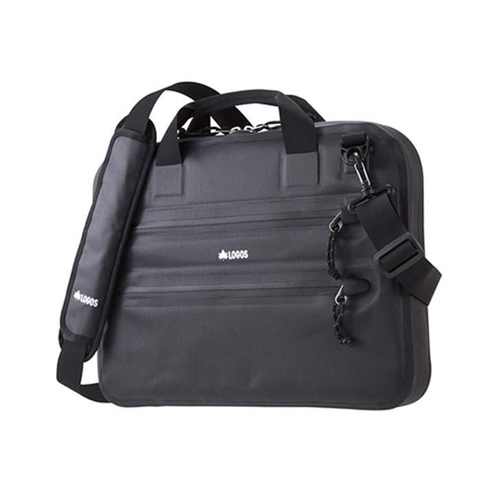BLACK SPLASH PCバッグ 88200063送料無料 鞄 バッグ サック キャンプ ロゴスBAG 【D】