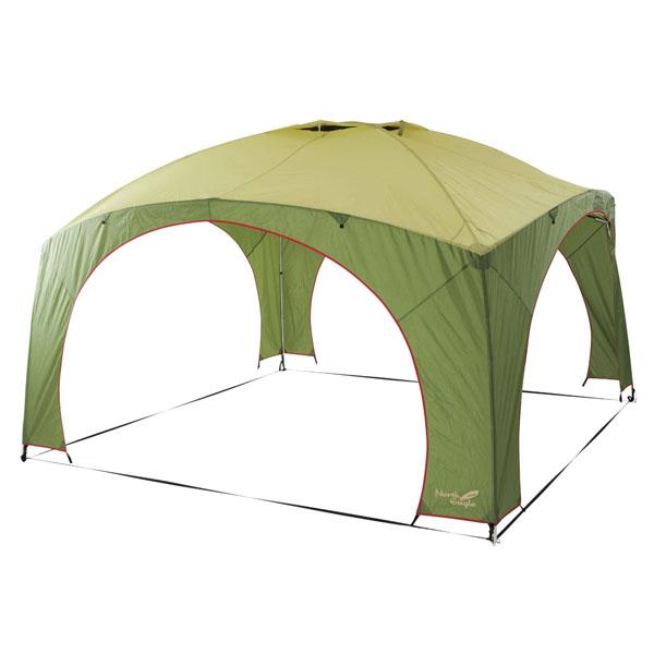 【送料無料】ノースイーグル ストロングBIGタープ350 NE184【TC】【NW】[テント アウトドア レジャー キャンプ キャンプ用品 バーベキュー BBQ]