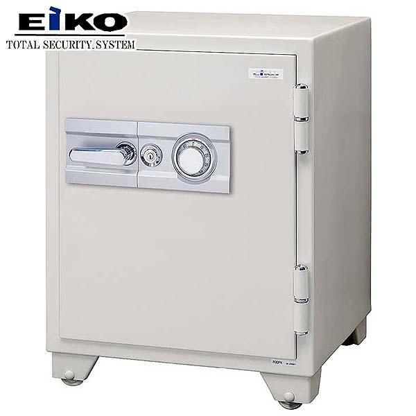 【EIKO】ダイヤル式 700DKG【TD】【防犯 耐火金庫】[マイナンバー ・]