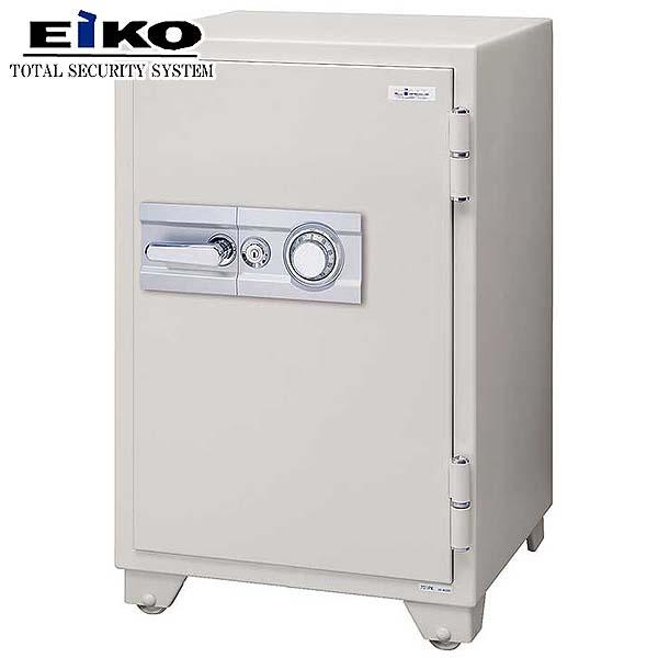 【EIKO】ダイヤル式 701DKG【TD】【防犯 耐火金庫】[マイナンバー ・]