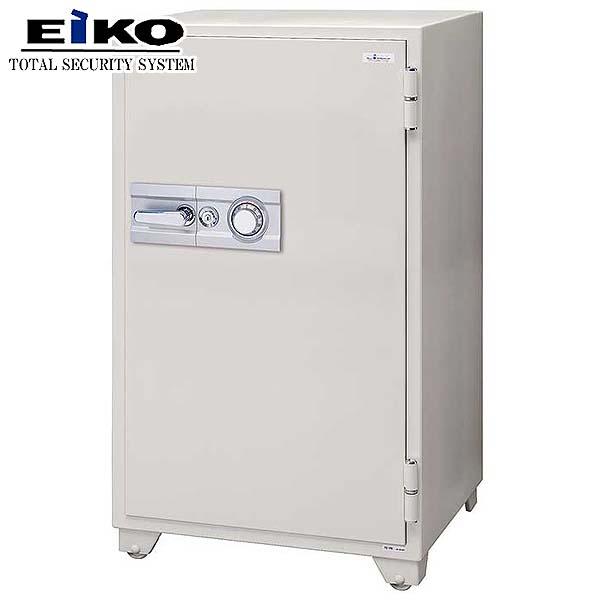 【EIKO】ダイヤル式 703DKG【TD】【防犯 耐火金庫】 [マイナンバー ・]