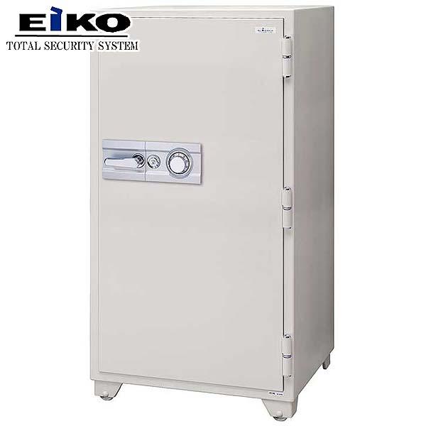 【EIKO】ダイヤル式 704DKG【TD】【防犯 耐火金庫】 [マイナンバー ・]