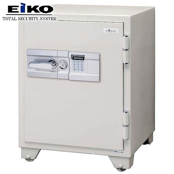 【EIKO】テンキー式 700EKG【TD】【防犯 耐火金庫】 [マイナンバー ・]