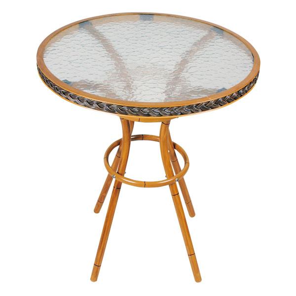 【送料無料】テーブル 85805【D】【ガーデニング・ガーデン・庭・ベランダ・ガーデンファニチャー】