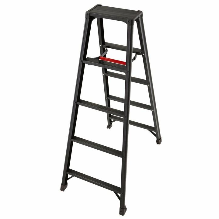 専用脚立 脚軽ブラック RZB1.0-15送料無料 脚立 踏み台 はしご ステップ 脚立はしご 脚立ステップ 踏み台はしご はしご脚立 ステップ脚立 はしご踏み台 【TC】