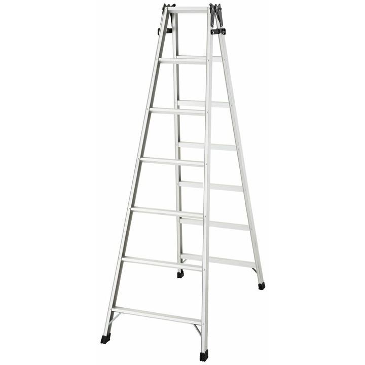 ステップ幅広はしご兼用脚立 RS2.0-21送料無料 脚立 はしご ステップ 踏み台 脚立ステップ 脚立踏み台 はしごステップ ステップ脚立 踏み台脚立 ステップはしご 【TC】