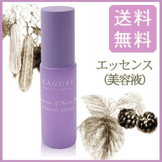 kagure KAGURE kagure botanikaruessensu 30mL(充满植物的滋润的凝胶状美容液)