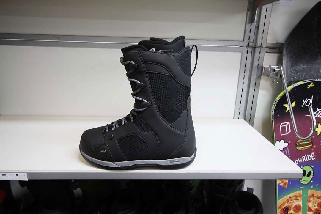 RIDE BOOTS [ ORION ] ライド ブーツ 正規輸入品 【送料無料】