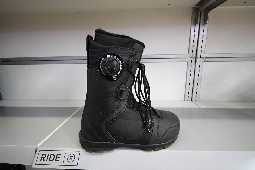 RIDE BOOTS [ TRIAD @38880] ライド ブーツ 正規輸入品 【送料無料】