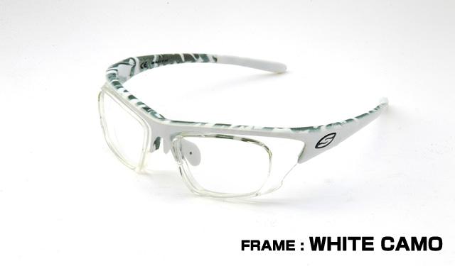 REACTOR MK2 ODSシリーズ WHITE CAMO・CRYSTAL BLACK・FIRE・METALIC BLUE [サングラス] 安心の正規品 【