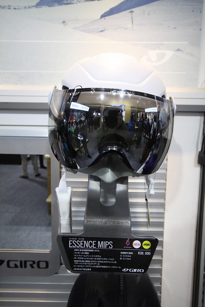 GIRO SNOW HELMET [ ESSENCE MIPS @42120] ジロ ヘルメット 安心の正規輸入品 【送料無料】