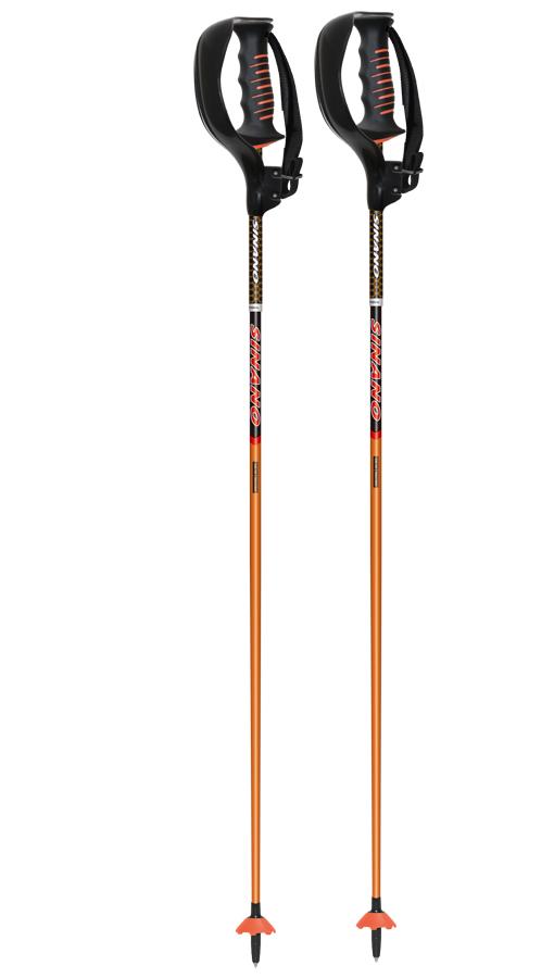 【希少!!】 sinano skiing skiing pole pole【送料無料】 [CK-14 ボーグ付@31860]シナノ スキーポール【送料無料】, misTico(ミスティコ):f1daaf0d --- phcontabil.com.br