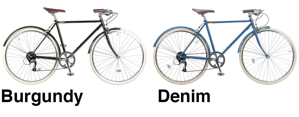 【ネット限定】 【 BURLINGTON BICYCLE 9D 700C@62640 サイクル】 バーリントン 9D 9D 9D 自転車 サイクル (ワイヤーロックサービス)(, ムーンウインド:d2fe630e --- phcontabil.com.br
