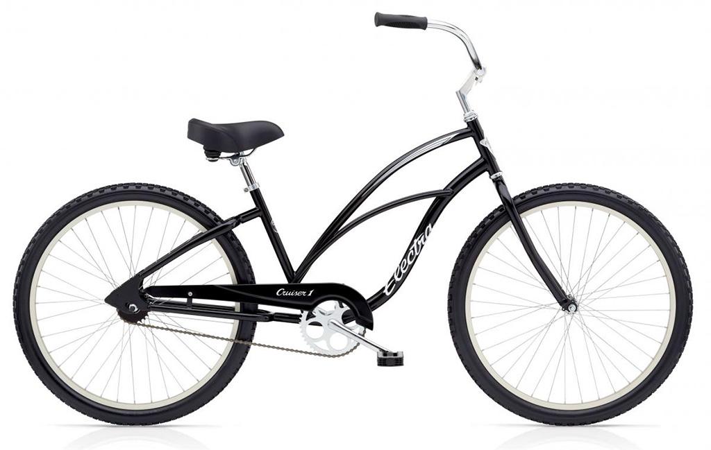 【CRUISER1LADIESELECTRACYCLE】クルーザー1エレクトラバイクレディース自転車サイクル