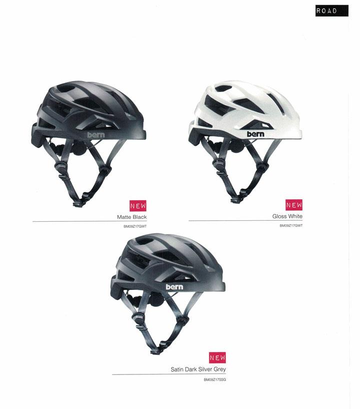 bern (バーン)ヘルメット [ FL-1 LIBRE @15120]オールシーズンタイプ 【正規代理店商品】【送料無料】