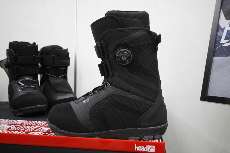HEAD SNOWBOARD BOOTS [ FIVE BOA @43200 ] ヘッド ブーツ 安心の正規輸入品【送料無料】