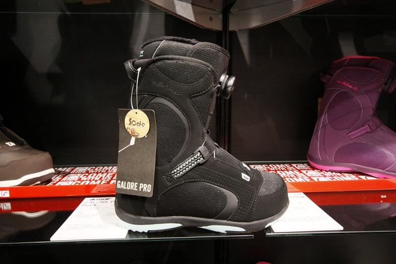 HEAD SNOWBOARD BOOTS [ GALORE PRO BOA @36720 ] ヘッド ウーメンズ ブーツ 安心の正規輸入品【送料無料】