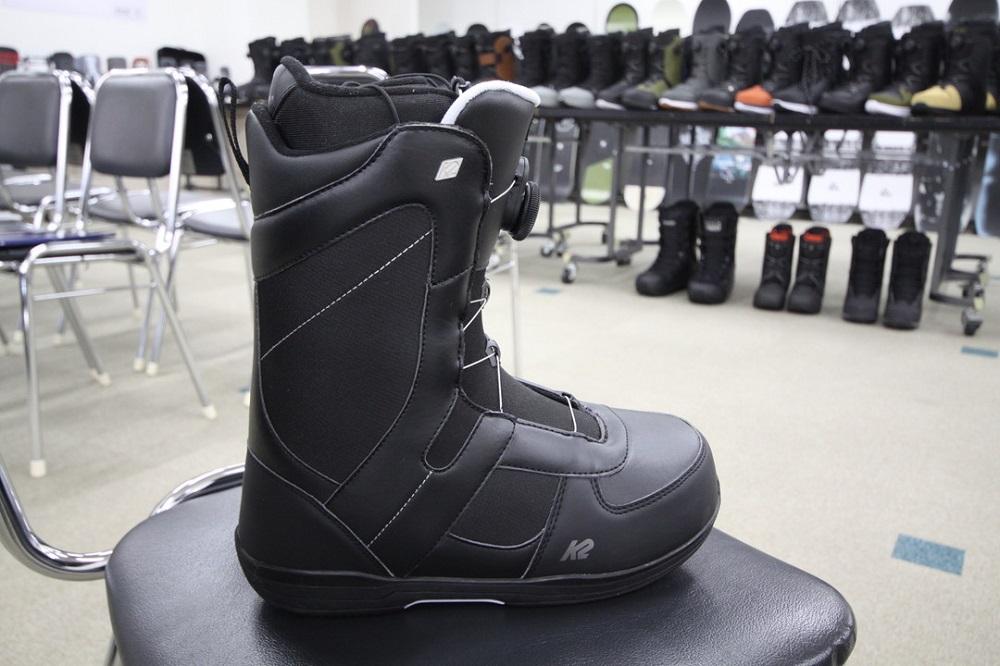 【最終セール】 K2 SNOWBOARDING BOOTS [ BELIEF @32400] ケイツー ウーメンズ ブーツ 【正規代理店商品】【送料無料】【