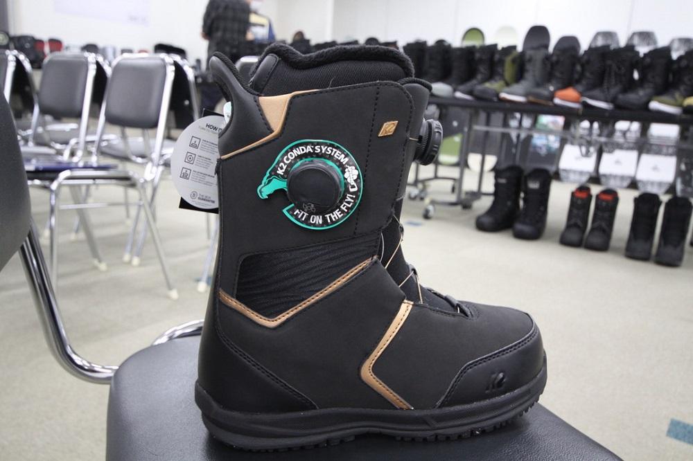 【最終セール】 K2 SNOWBOARDING BOOTS [ ESTATE @56160] ケイツー ウーメンズ ブーツ 【正規代理店商品】【送料無料】【