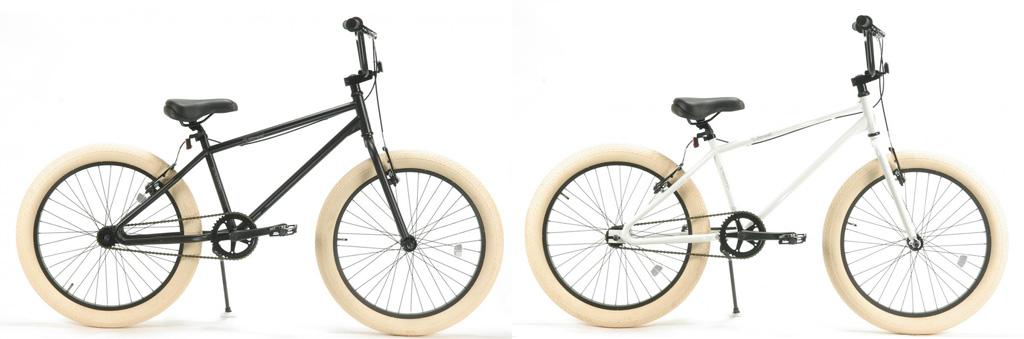 【即納】 【 メンズ T-Street】 24 x 3.0 @30240 3.0】 ティーストリート BMX セミファットバイク メンズ 自転車 サイクル, ミツグン:e063da17 --- phcontabil.com.br