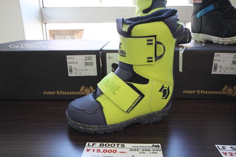DRAKE SNOWBOARD BOOTS [ LF BOOT @16200] ドレイク キッズ ブーツ 【正規代理店商品】【送料無料】