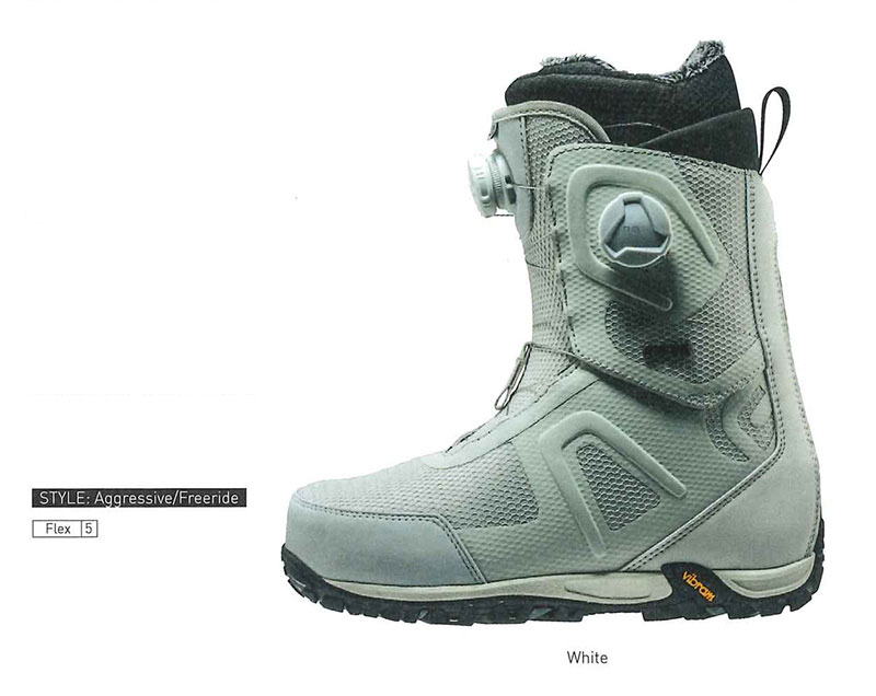 FLUX BOOTS [ OM-BOA @50760 ] フラックス ブーツ 安心の正規品 【送料無料】