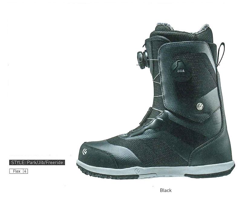 FLUX BOOTS [ TX-BOA @46440 ] フラックス ブーツ 安心の正規品 【送料無料】