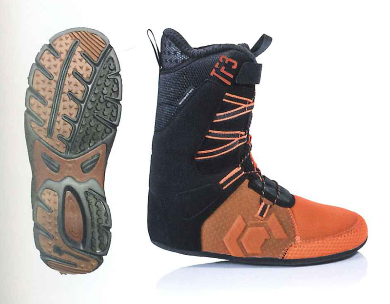 FIT ASIAN DECADE [ BOOTS SNOWBOARD NORTHWAVE @46440 【正規