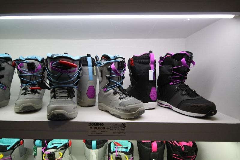 NORTHWAVE SNOWBOARD BOOTS [ DOMINO ASIAN FIT @42120 ] ノースウェーブ ウーメンズ 【正規代理店商品】【