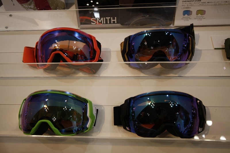 SMITH SNOW GOGGLE [ I/O7 @32400] スミス ゴーグル 安心の正規輸入品【送料無料】