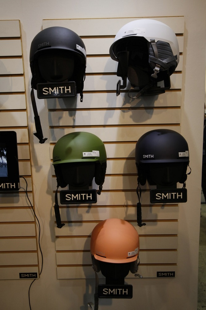 SMITH SNOW HELMET [ SCOUT @18900 ] スミス ヘルメット 安心の正規輸入品【送料無料】