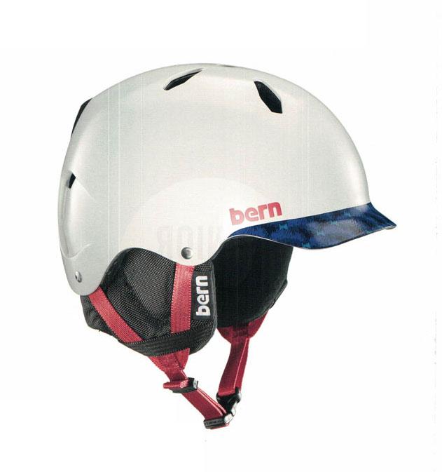 bern ( バーン ) ヘルメット [ BANDIDO WINTER HELMET @13500] ウインターライン 【正規代理店商品】