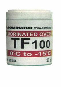 Dominator [ TF100 スタートダッシュ&トップスピード兼用 ] ドミネーター 20g