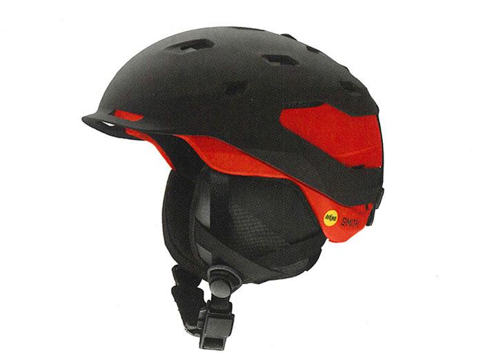 SMITH SNOW HELMET [ QUANTUM @49680 ] スミス ヘルメット 安心の正規輸入品【送料無料】