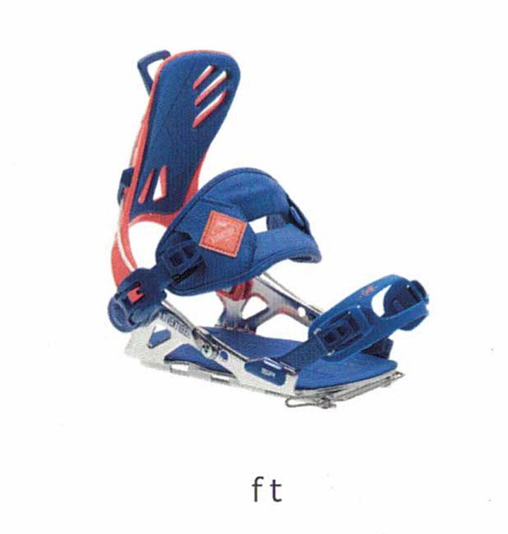 SP BINDING [ SPLIT @54000] スノーボード バインディング 安心の正規輸入品 【送料無料】