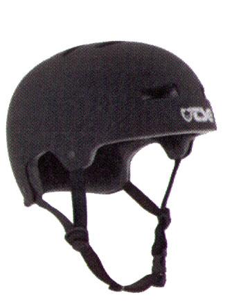 TSG HELMET [ EVOLUTION @9180] エボリューション ヘルメット 【 スケートボード 用】【正規代理店商品】