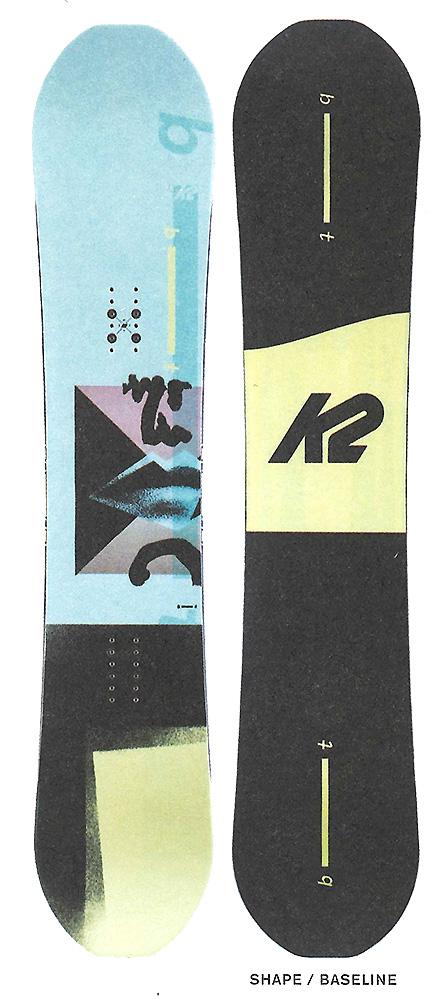 K2 SNOWBOARDING [ BOTTLE ROCKET @69000] ケイツー スノーボード 【正規代理店商品】【送料無料】【 スノボ 用品】