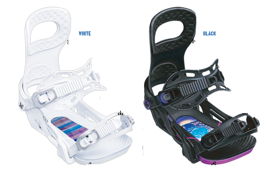 BENTMETAL BINDINGS [ METTA @30000] 【正規代理店商品】