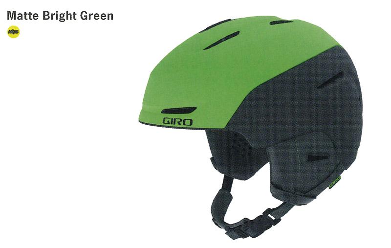GIRO SNOW HELMET [ NEO JR MIPS @20000] ジロ ジュニアヘルメット 安心の正規輸入品 【送料無料】