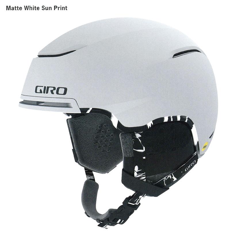 GIRO SNOW HELMET [ TERRA MIPS @28000] ジロ ウーメンズヘルメット 安心の正規輸入品 【送料無料】