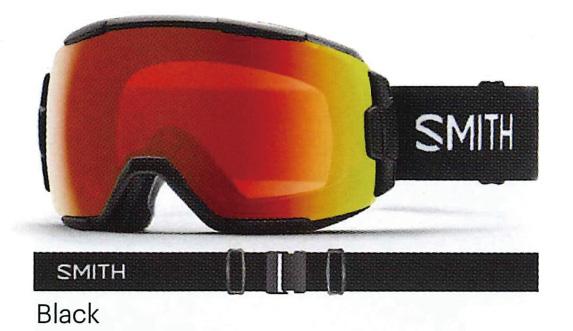 SMITH SNOW GOGGLE [ VICE @19500 ] スミス ゴーグル 安心の正規輸入品【送料無料】