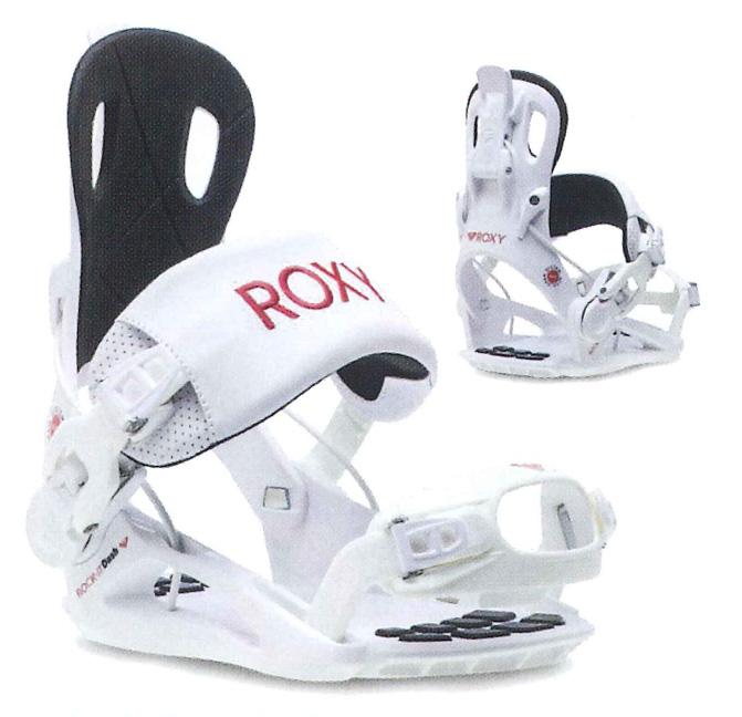 【お買得】 ROXY ROXY スノーボード BINDING [ ROCK-IT DASH @25000] ロキシー スノーボード【正規代理店商品】【送料無料】 バインディング【正規代理店商品】【送料無料】, 八戸市:8b500f1c --- blacktieclassic.com.au
