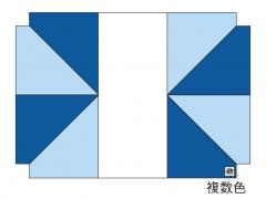 EZ UP イージーアップテント ターポリン複数色A天幕 DX25,DXA25,DXH25用